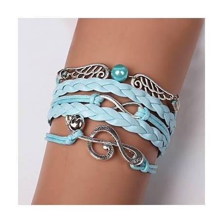 Bracelet Charmes