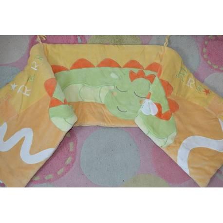 Tour de lit Bébé Dragon