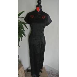 Robe longue Chinoise