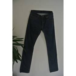 Jeans Black Tag by Zara