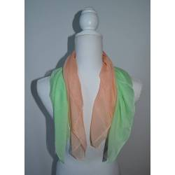 Lot de 2 Foulards