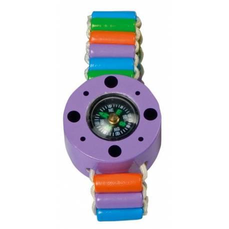 Bracelet «Boussole»