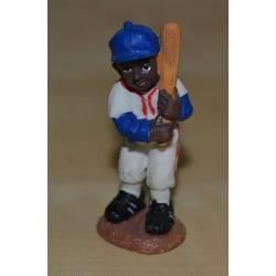 Statuette Joueur de Baseball N°5
