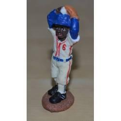 Statuette Joueur de Baseball N°6
