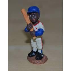 Statuette Joueur de Baseball N°7