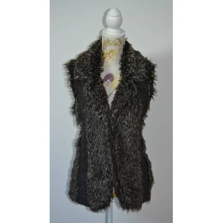 """Gilet """"Yessica"""" (T.M)"""
